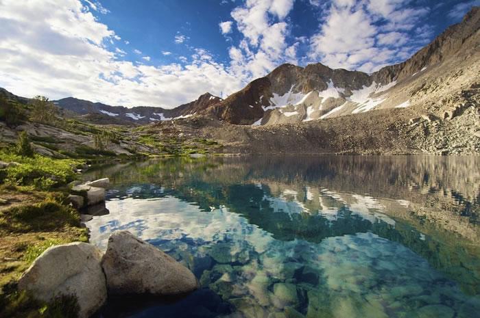 Lake-Marjorie-California