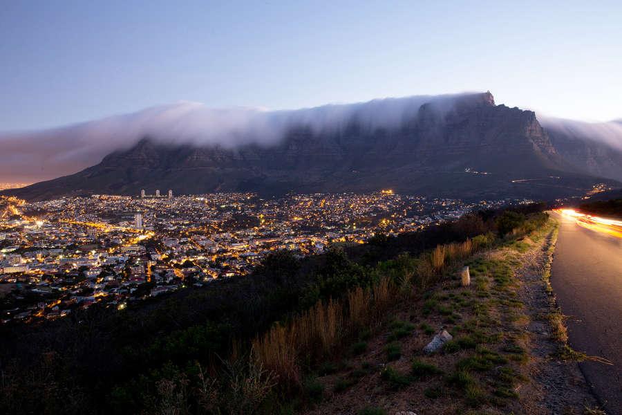 南非開普敦 Cape Town, South Africa.