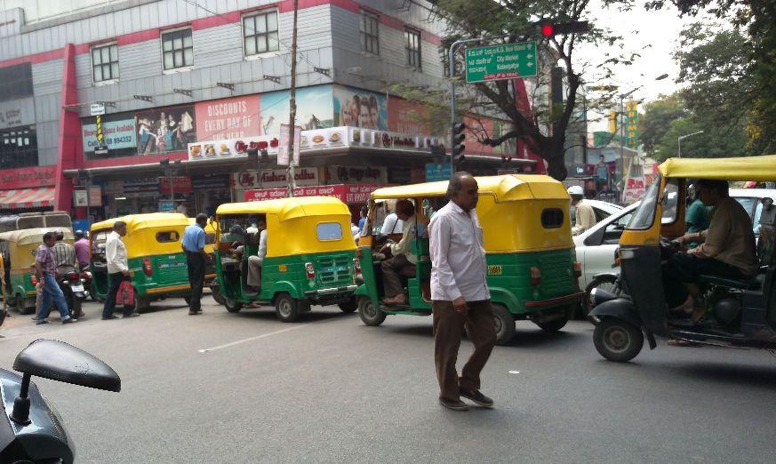 印度嘟嘟車